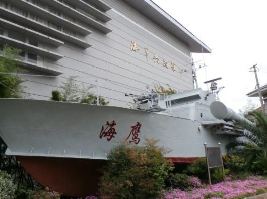 上海有哪些军事博物馆?