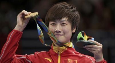 历届奥运会乒乓球女子单打冠军都是谁