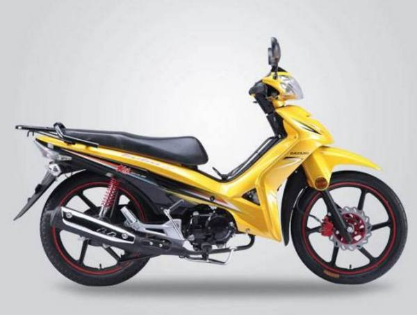 弯梁摩托车新车上路须掌握哪些要点?