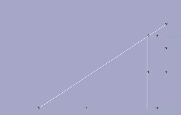 下面这个CAD图怎么画