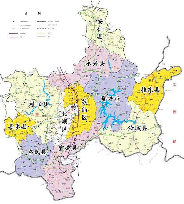 湖南郴州宜章县_湖南郴州有几个县?_百度知道