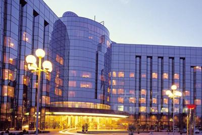 西安有几家五星级酒店? 行业新闻 丰雄广告第4张