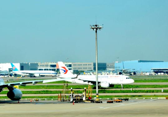 【东方航空600115】东方航空股代码
