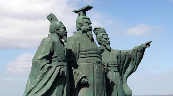 如果当初继承皇位的是扶苏,秦朝的历史会发展成怎样?