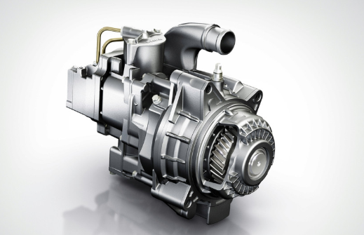 涡轮的作用_双涡轮增压发动机的工作原理?_百度知道