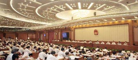 根据宪法的规定,全国人民代表大会常务委员会的监督工作可分为哪些方面?