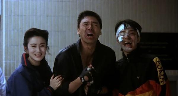 陈法蓉主演的电影_求周星驰与张敏合作过的所有电影_百度知道