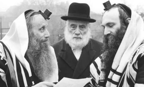 开封犹太人是什么群体?以色列为何拒绝承认他们是正统的犹太人?