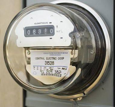 你家电表走字比实际用电多吗?