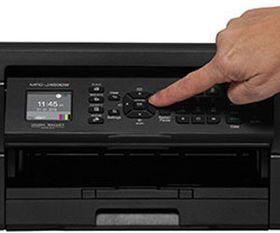 兄弟牌MFC7340打印机的机鼓如何清零?