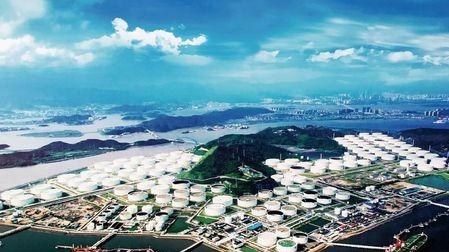 中国为何要储备那么多石油?