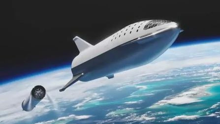 SpaceX首位绕月航行乘客现身!日本富翁开启艺术之旅的头图