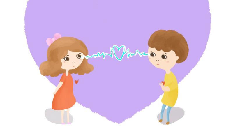 我们为什么会一见钟情呢?的头图