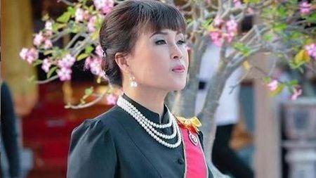 泰国大公主竞选?其实王室根本不需要她也能掌权
