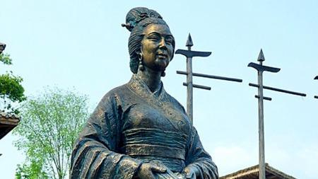 世界上最早的女企业家巴寡妇清:秦始皇陵水银由她提供