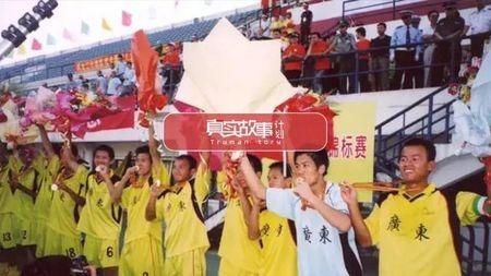 浴血16年,他如何打造出中国聋足中的巴萨俱乐部?的头图