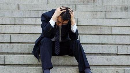 抑郁症是焦虑引起的大脑发炎?的头图