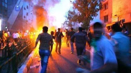 伊斯法罕,我与伊朗秘密警察的惊魂一夜的头图