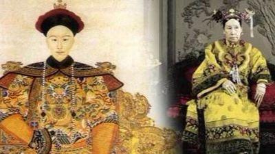 溥仪和专家争论光绪帝照片的对错,一句话令专家哑口无言