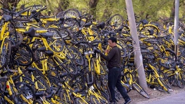 OFO重启红包车能勾起人们骑行的欲望吗?共享单车还能自救吗?