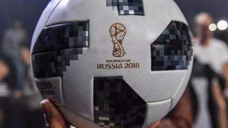 说出来你可能不信,这届世界杯的足球是用甘蔗制成的