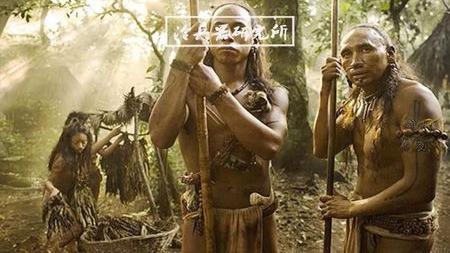 印第安人真是殷商后裔?连青铜兵器都没有还好意思说!