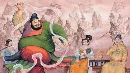 从历史角度看,借给日本引起轰动的《祭侄文稿》有什么价值?的头图