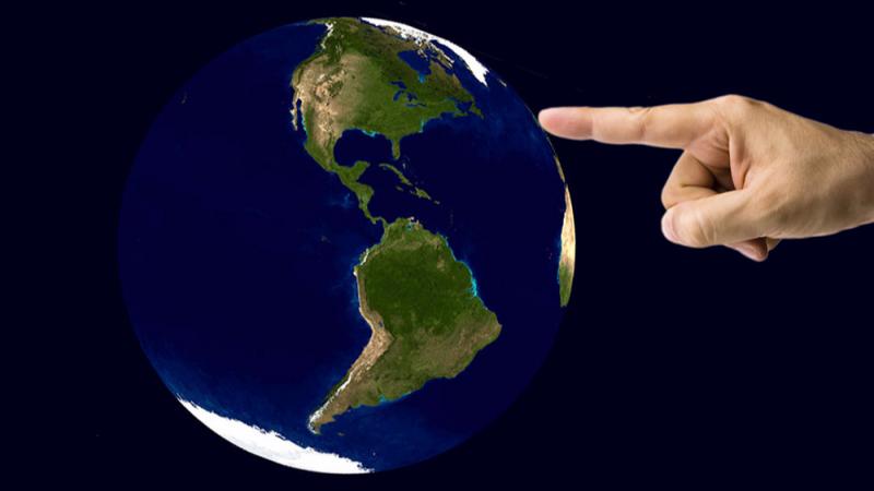 如果地球的自转轴没有倾斜会怎样?