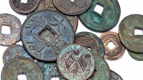 古代没有验钞机 用哪些手段对付制造假币者的头图