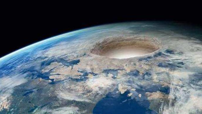 横穿地球到底需要多少时间?
