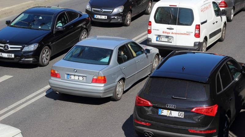 没有停车位,又怕被贴条罚款?这种做法保你满意的头图