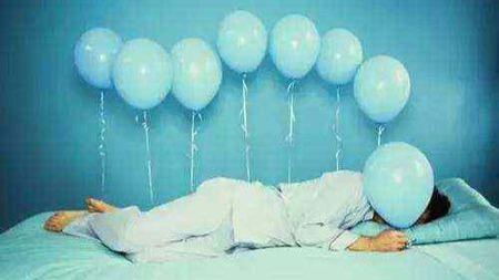 你晚睡吗?缺觉影响大脑认知能力机理揭秘