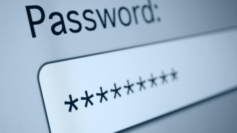 网络时代:密码是否走到了终点?的头图