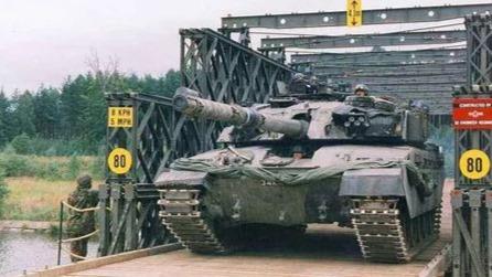 装甲那么厚的英国挑战者坦克为何在军火外贸市场遇冷?