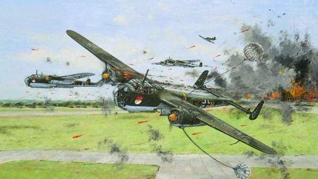 爱吹牛的纳粹德国空军元帅为何被打脸?说说不列颠空战的小细节