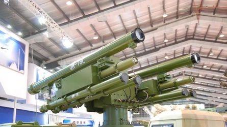 """面对空中炮艇威胁:为啥没有一种""""扩展""""便携式防空导弹?"""