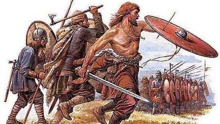 战斗民族哪来的?从分子人类学角度说说斯拉夫人的起源