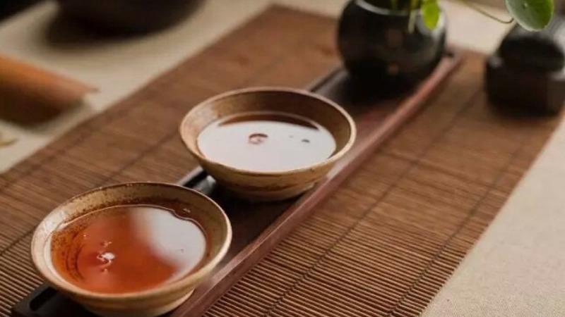 这部茶疗著作,与杨贵妃有关?(上)