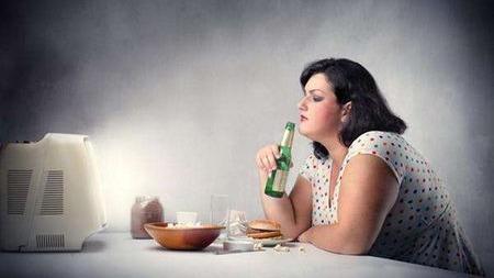 呼吸也会让人发胖?看完吓完了