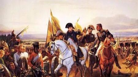 为给母亲还债而当兵,却成欧洲第一战术家:拿破仑元帅苏尔特传奇的头图