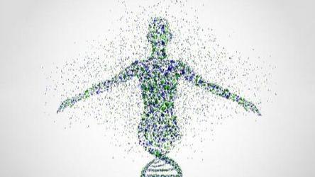 """基因组测序业务用上""""区块链"""""""