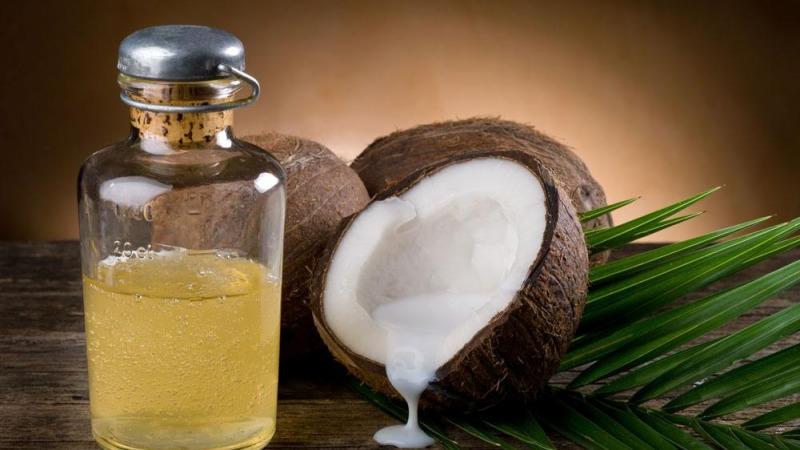 """椰子油并不是你想象中的""""健康食品""""!"""