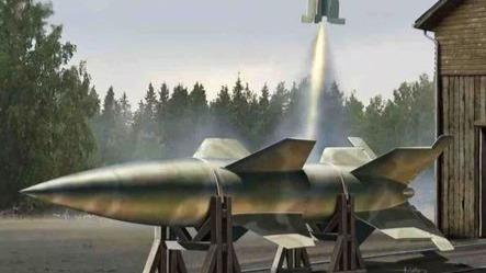 """来自纳粹德国的""""瀑布""""遥控防空火箭:说说苏联第一代地空导弹"""