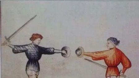 一字之差,细剑和细身剑区别何在?