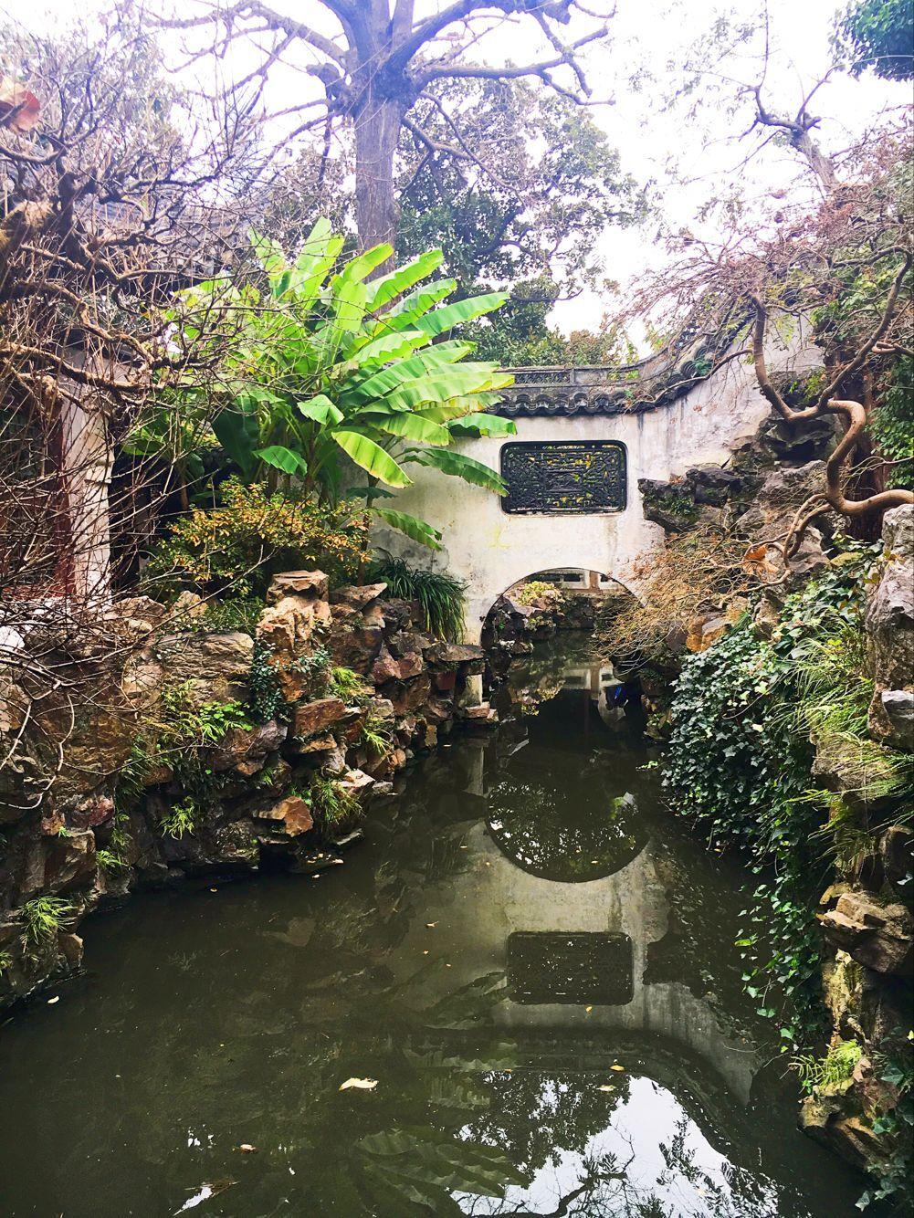 上海旅游攻略图片26