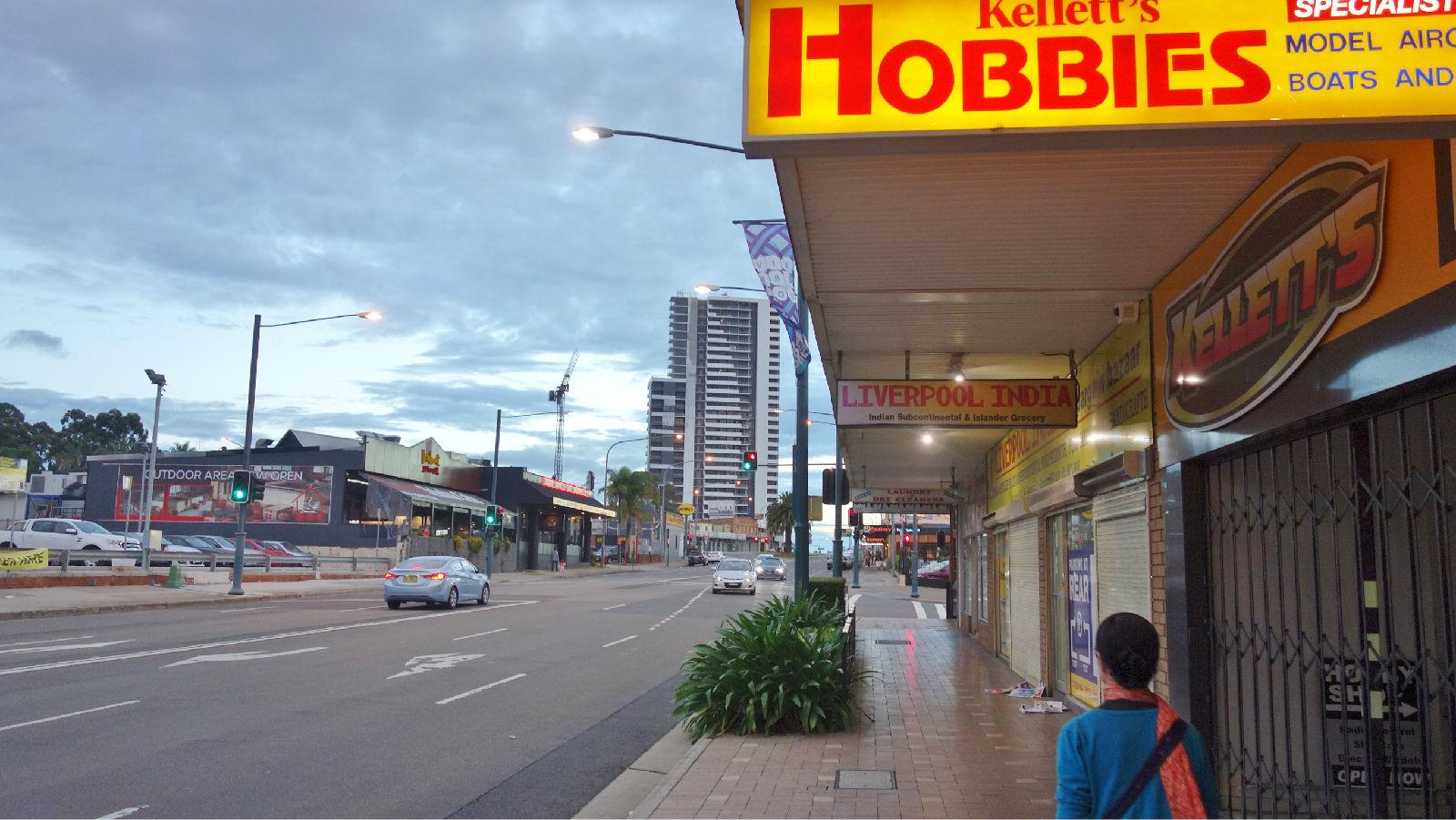 澳大利亚旅游攻略图片341