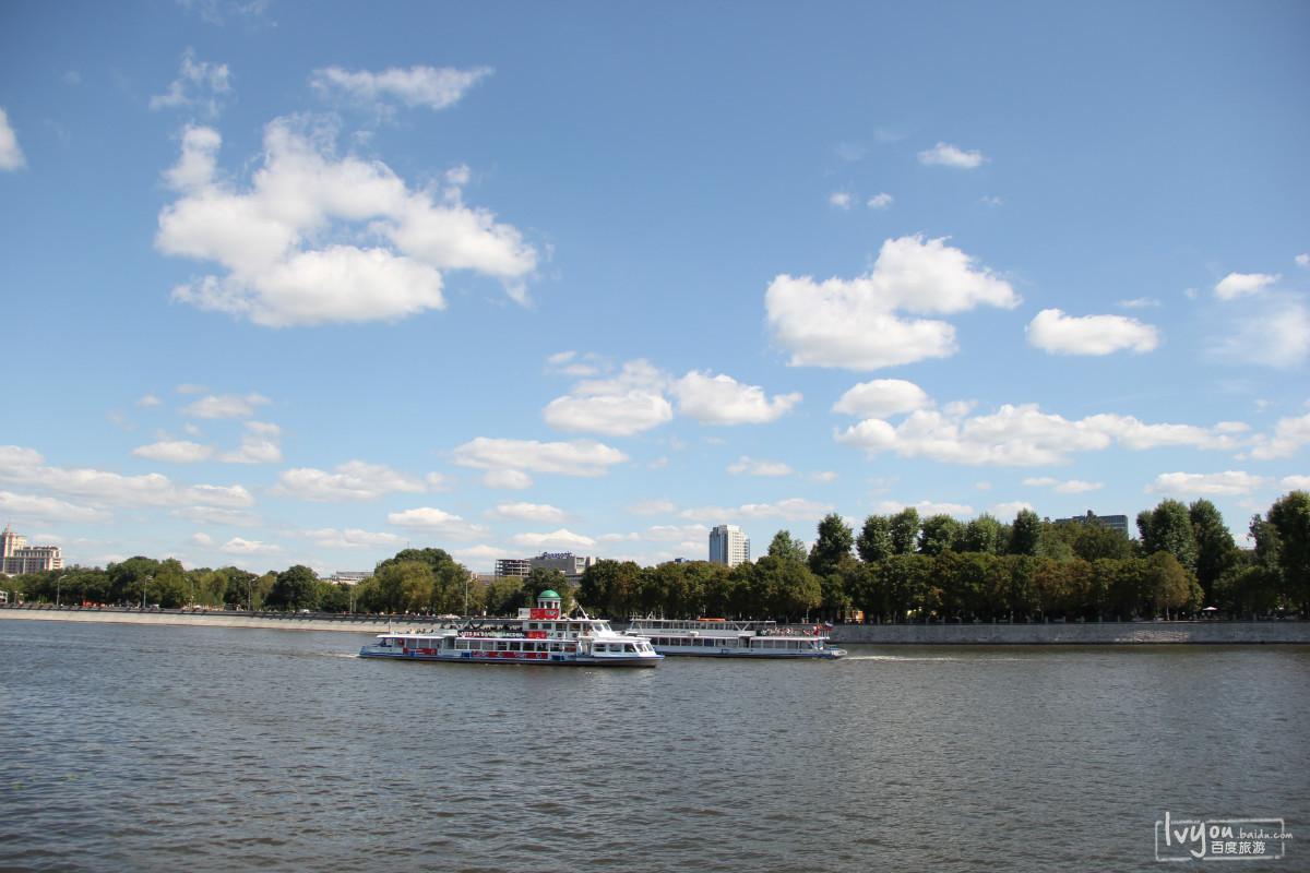 莫斯科 圣彼得堡旅游攻略图片63