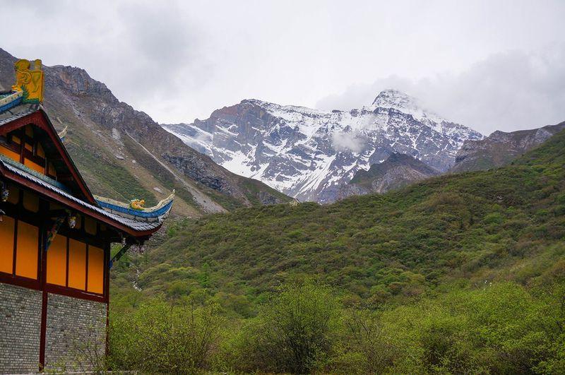 九寨沟旅游攻略图片80