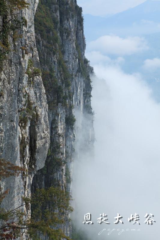 恩施大峡谷旅游攻略图片8