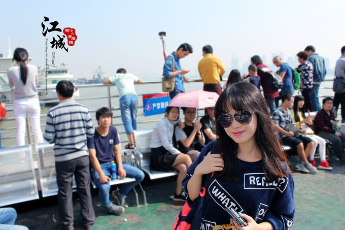 武汉旅游攻略图片105